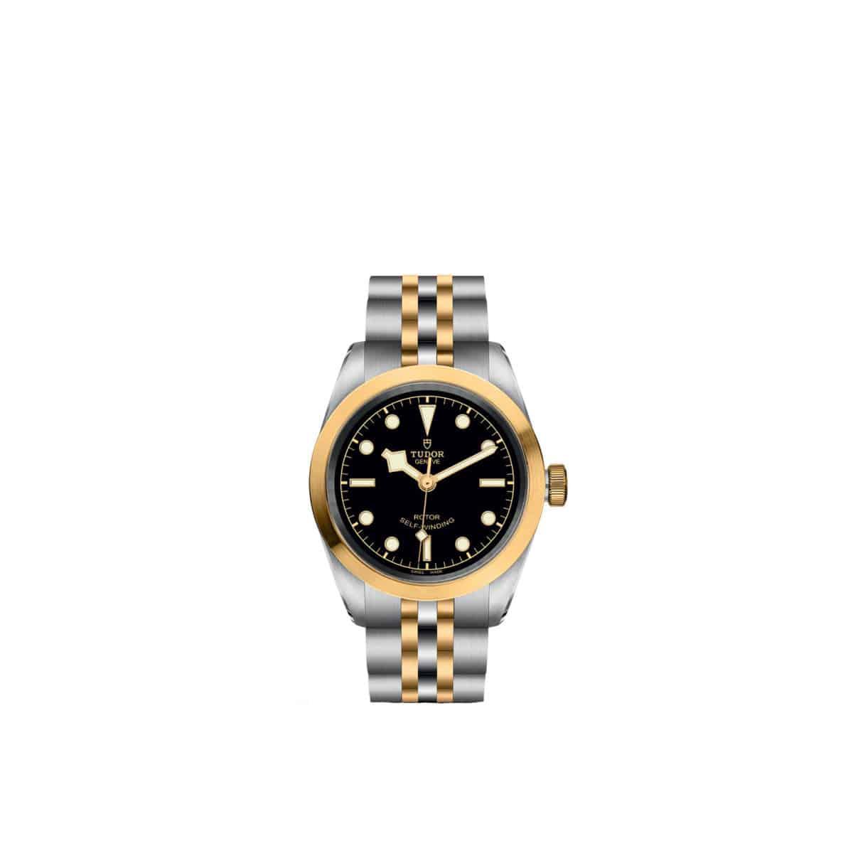 Tudor black bay chrono 32 S&G M79583-0001